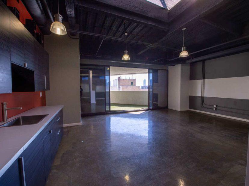 Sixth Floor - Ste 603