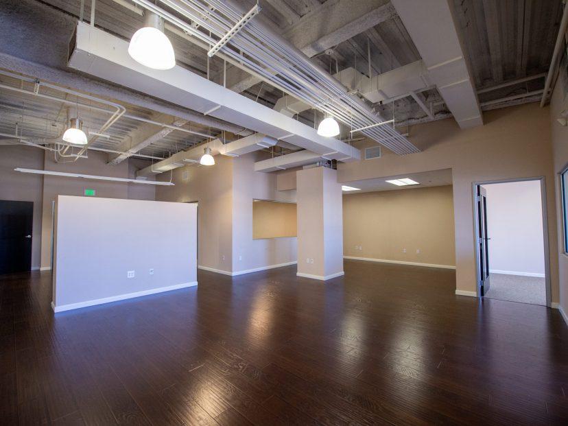 Sixth Floor - Ste 604