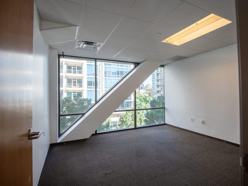 Third Floor - Ste 302